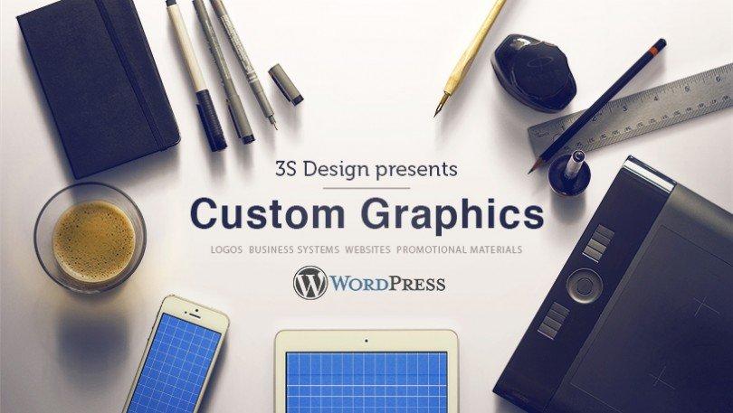 3S Design WordPress Renovation