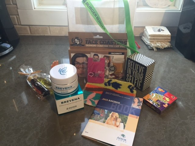 Swag, MNBloggerCon, Good Things