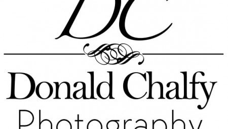 Logo Design Client: Donald Chalfy Photography