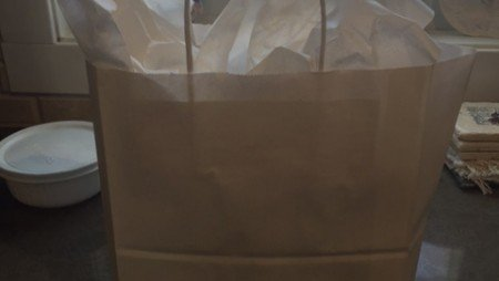 MNBloggerBash, Good Things, and what's inside this bag?
